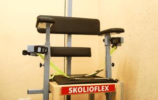 Лікування сколіозу за методикою Skolicomplex